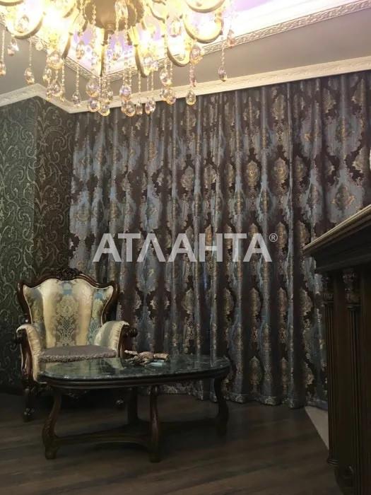 Продается 2-комнатная Квартира на ул. Литературная — 120 000 у.е. (фото №10)