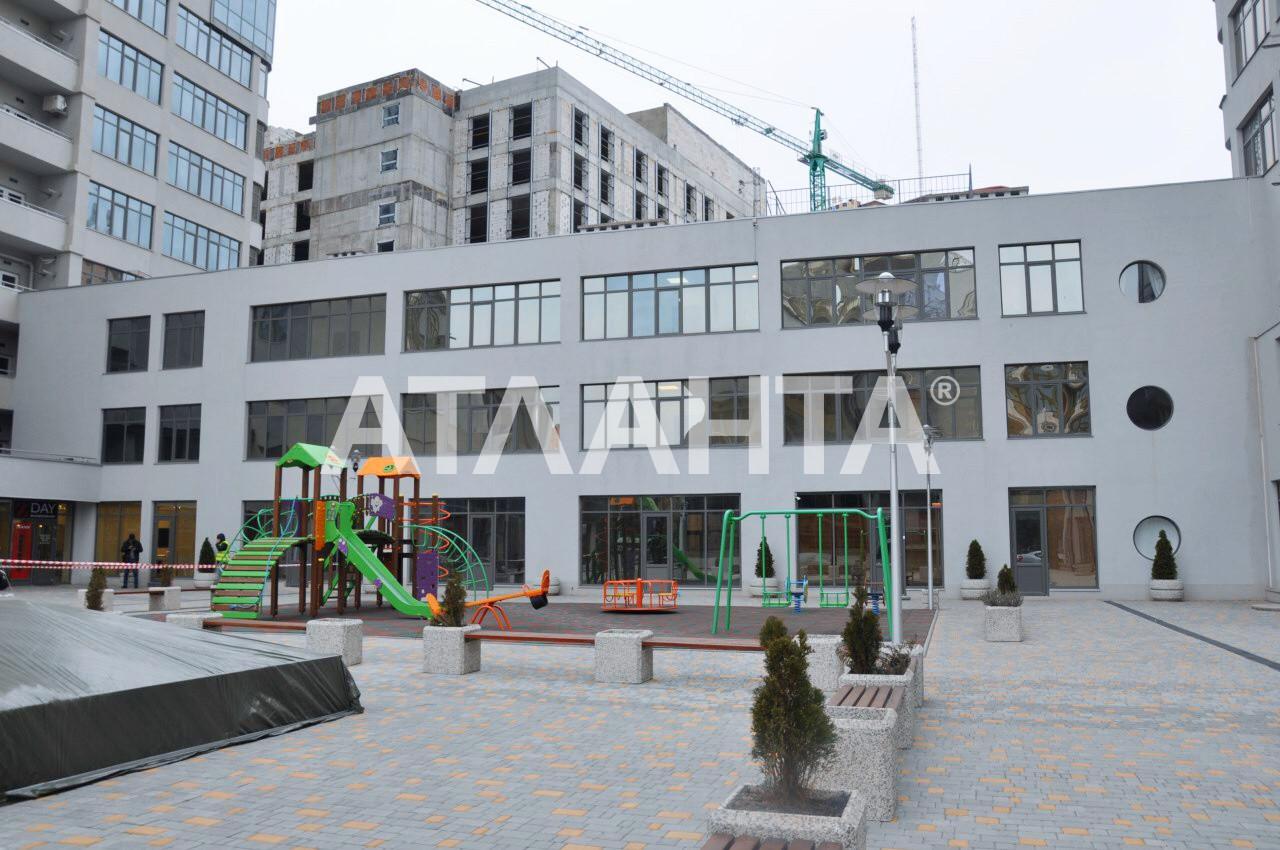 Продается 1-комнатная Квартира на ул. Гагаринское Плато — 35 000 у.е.