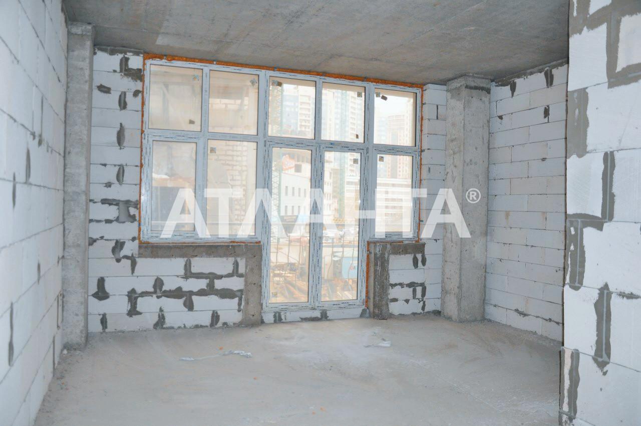 Продается 1-комнатная Квартира на ул. Гагаринское Плато — 35 000 у.е. (фото №3)