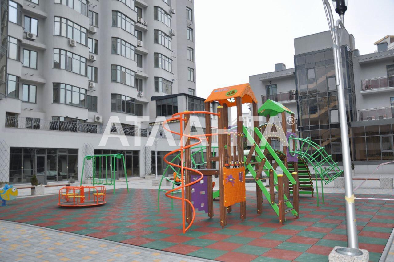 Продается 1-комнатная Квартира на ул. Гагаринское Плато — 35 000 у.е. (фото №7)