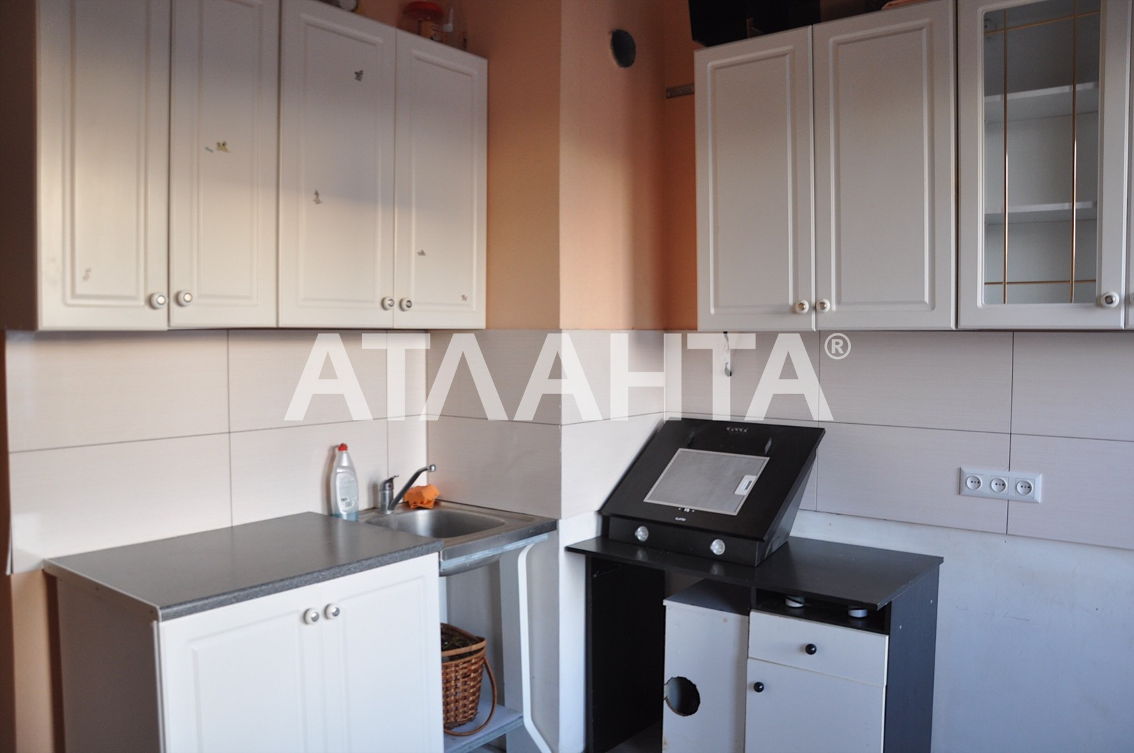 Продается 1-комнатная Квартира на ул. Радужный М-Н — 28 500 у.е. (фото №5)