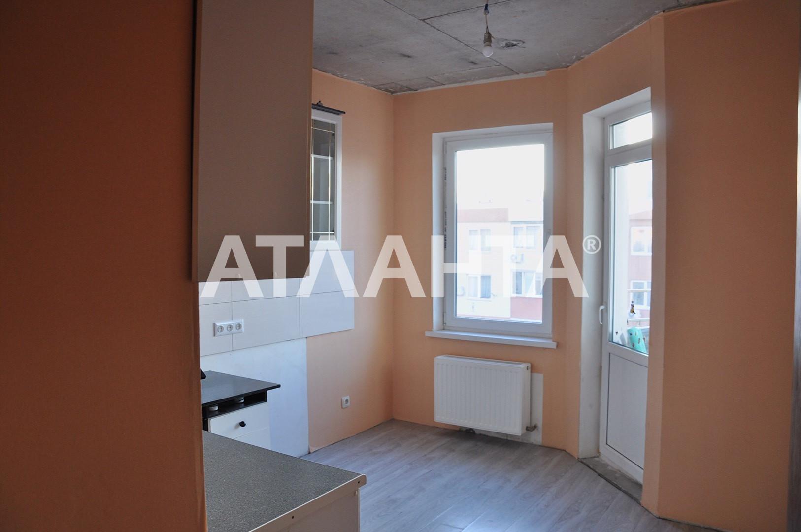 Продается 1-комнатная Квартира на ул. Радужный М-Н — 28 500 у.е. (фото №6)