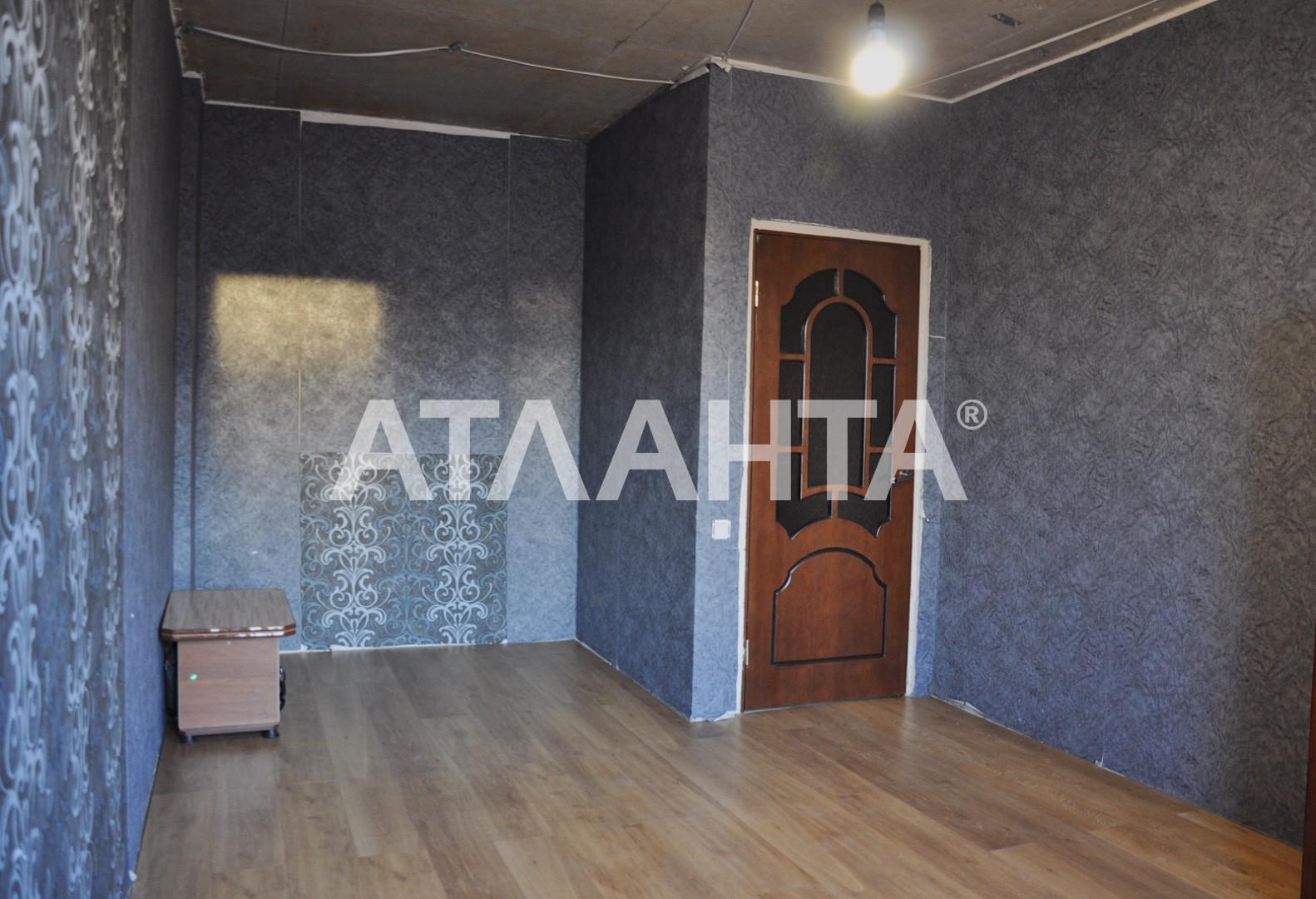Продается 1-комнатная Квартира на ул. Радужный М-Н — 28 500 у.е. (фото №8)