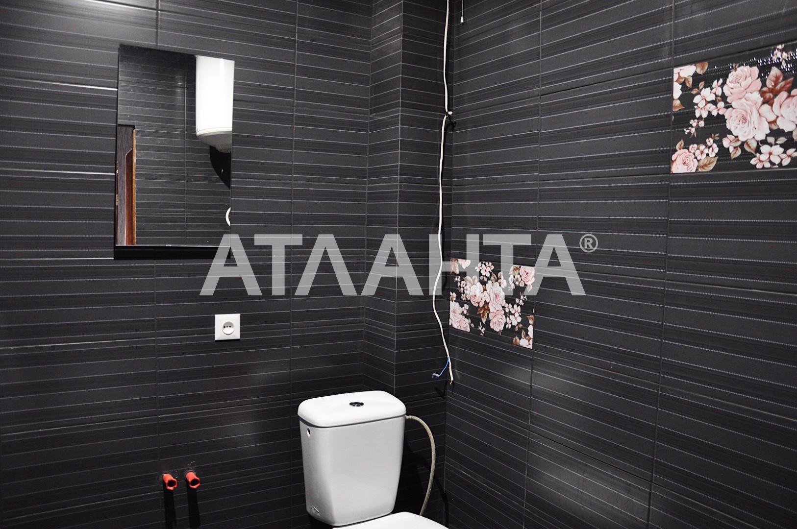 Продается 1-комнатная Квартира на ул. Радужный М-Н — 28 500 у.е. (фото №3)