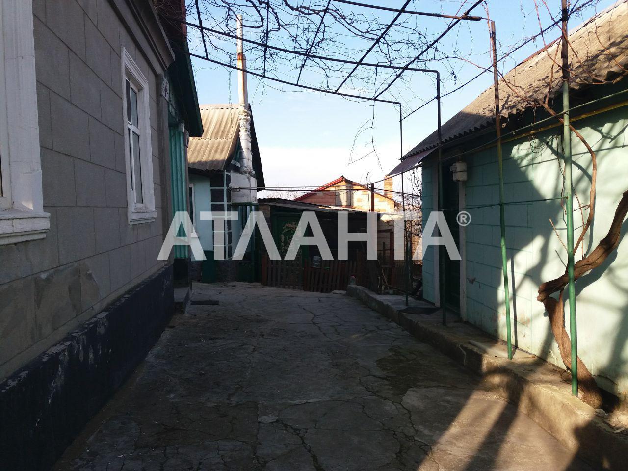 Продается Дом на ул. Подьемный Пер. — 35 000 у.е.