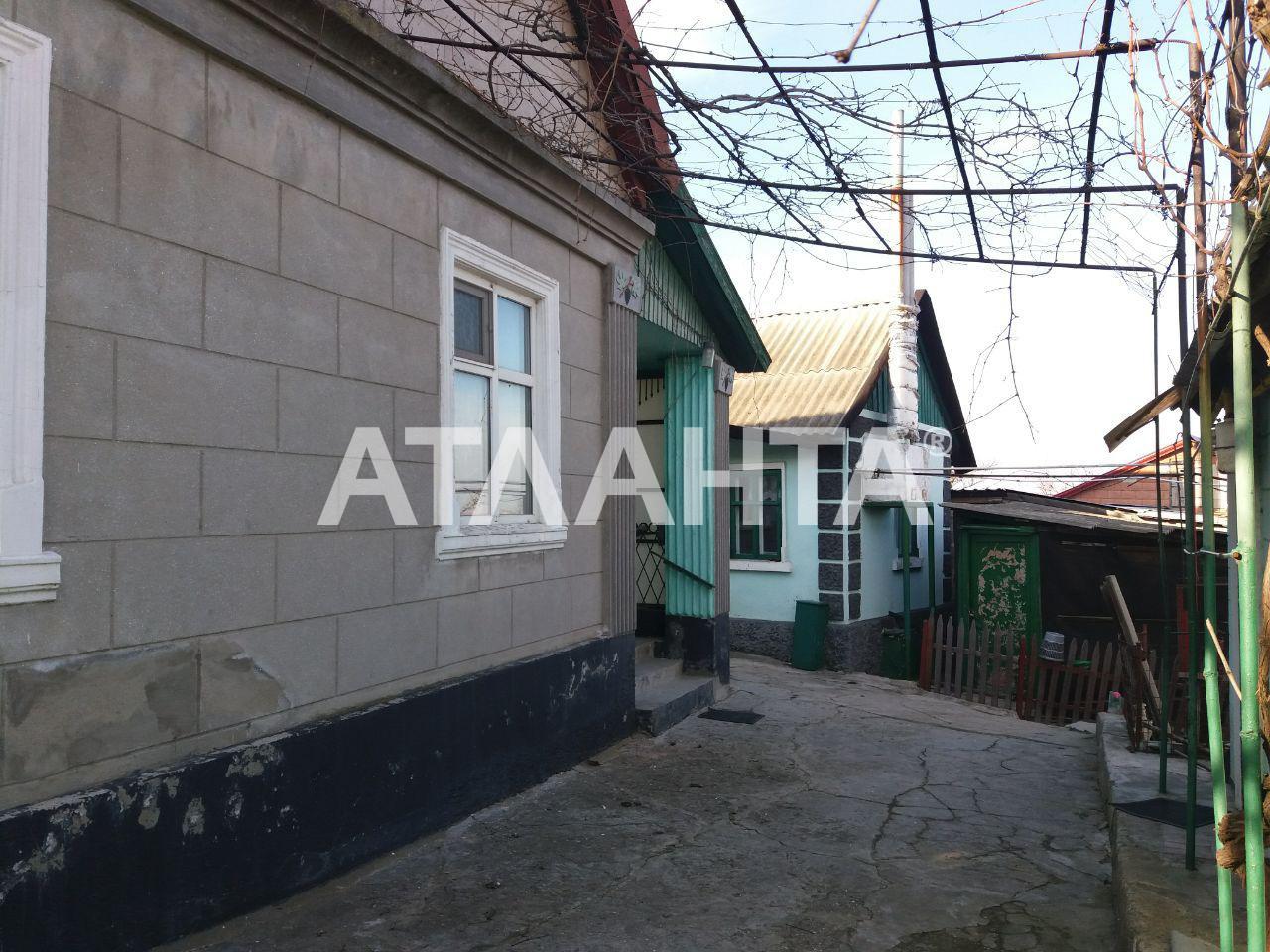 Продается Дом на ул. Подьемный Пер. — 35 000 у.е. (фото №2)