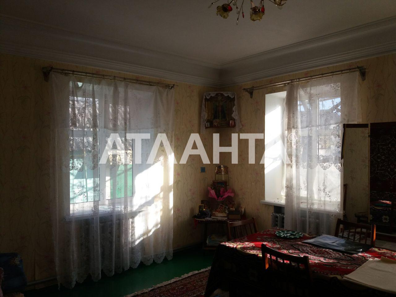 Продается Дом на ул. Подьемный Пер. — 35 000 у.е. (фото №6)