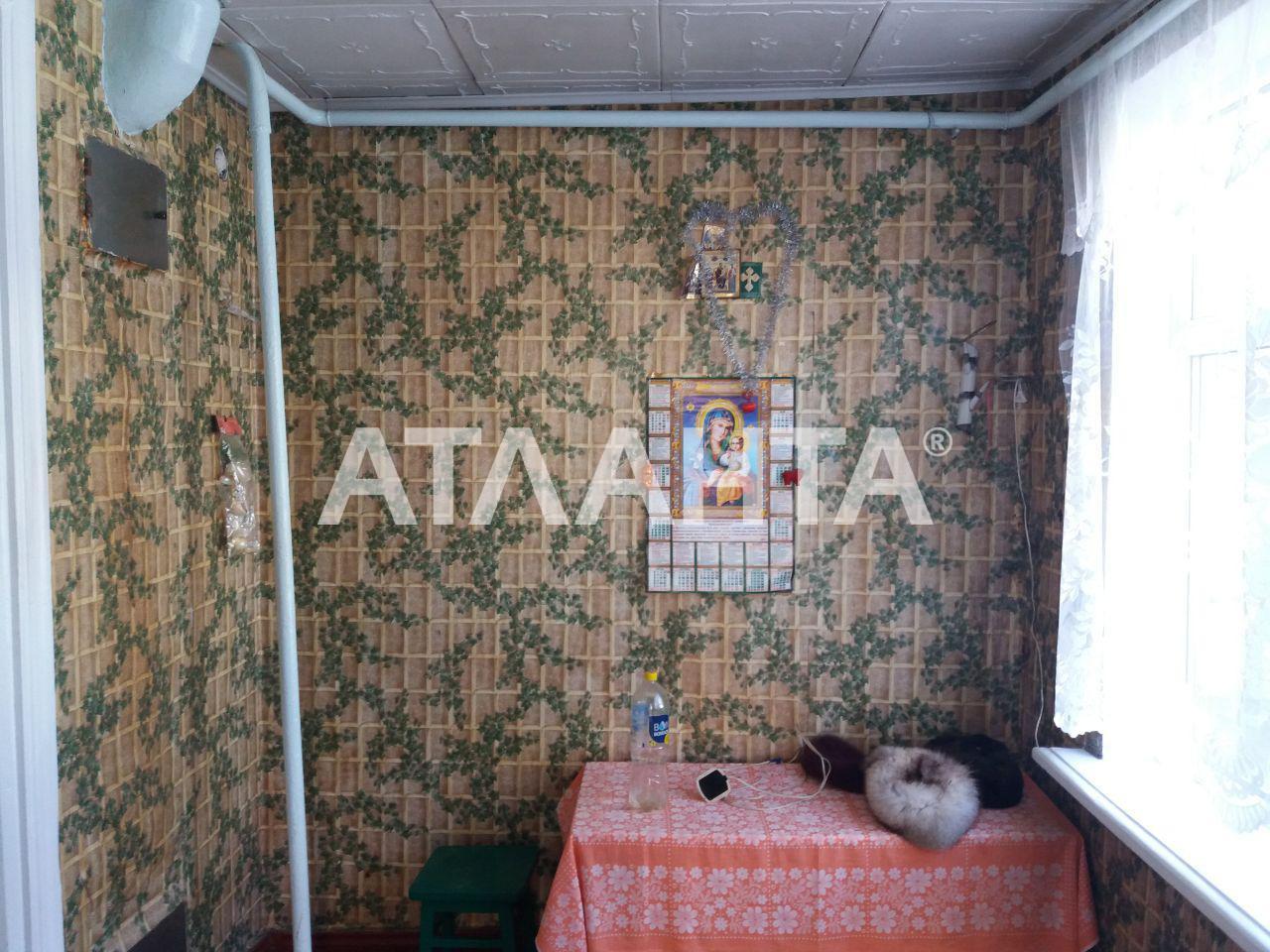 Продается Дом на ул. Подьемный Пер. — 35 000 у.е. (фото №10)
