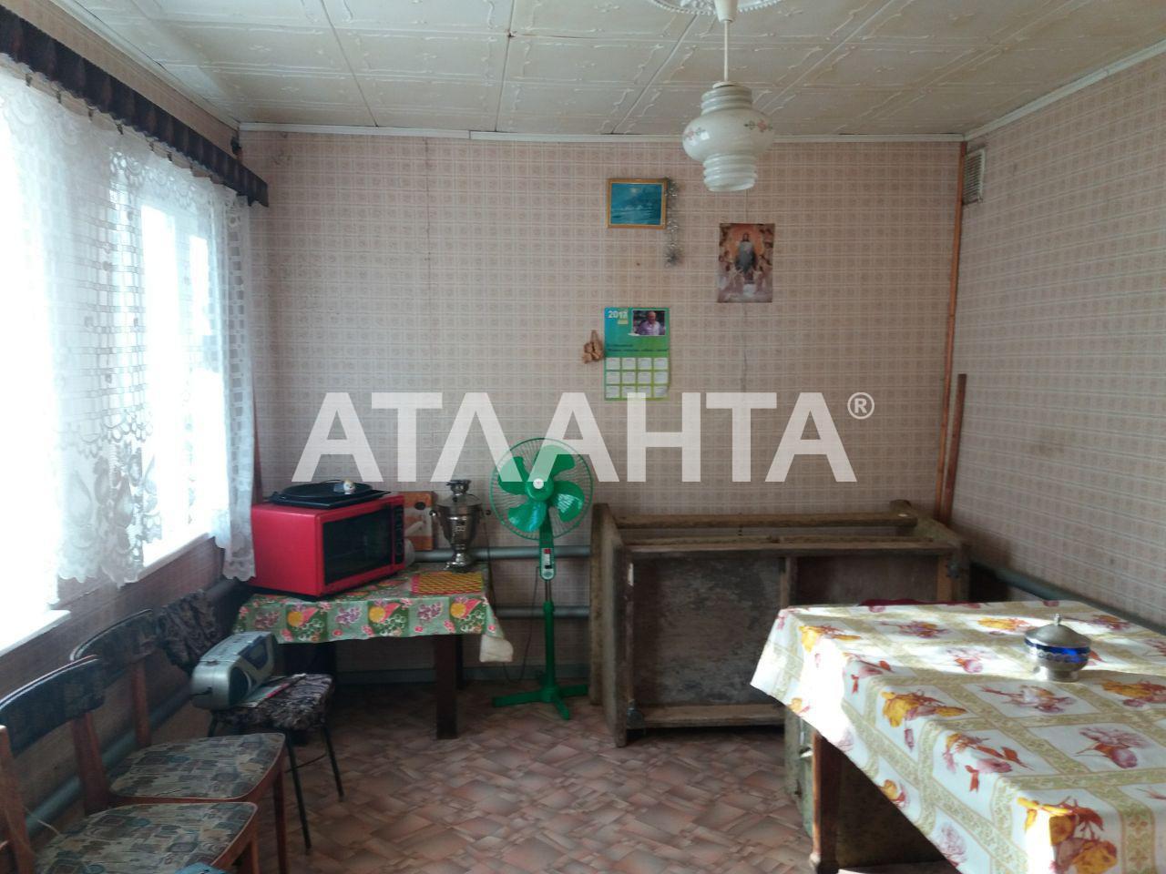 Продается Дом на ул. Подьемный Пер. — 35 000 у.е. (фото №11)