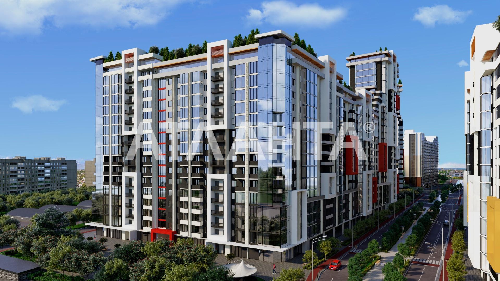 Продается 1-комнатная Квартира на ул. Вильямса Ак. — 24 000 у.е.