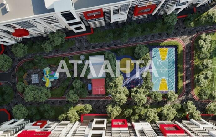 Продается 1-комнатная Квартира на ул. Вильямса Ак. — 24 000 у.е. (фото №4)