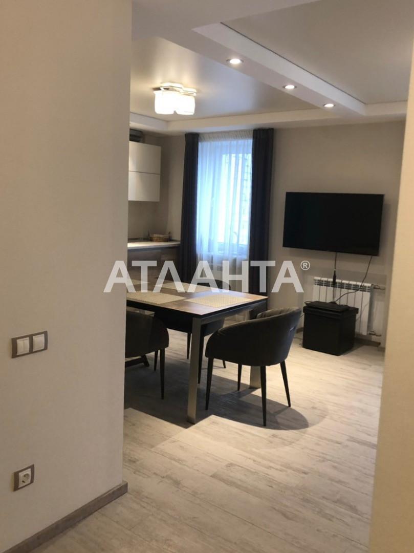 Продается 2-комнатная Квартира на ул. Педагогическая — 115 000 у.е. (фото №3)