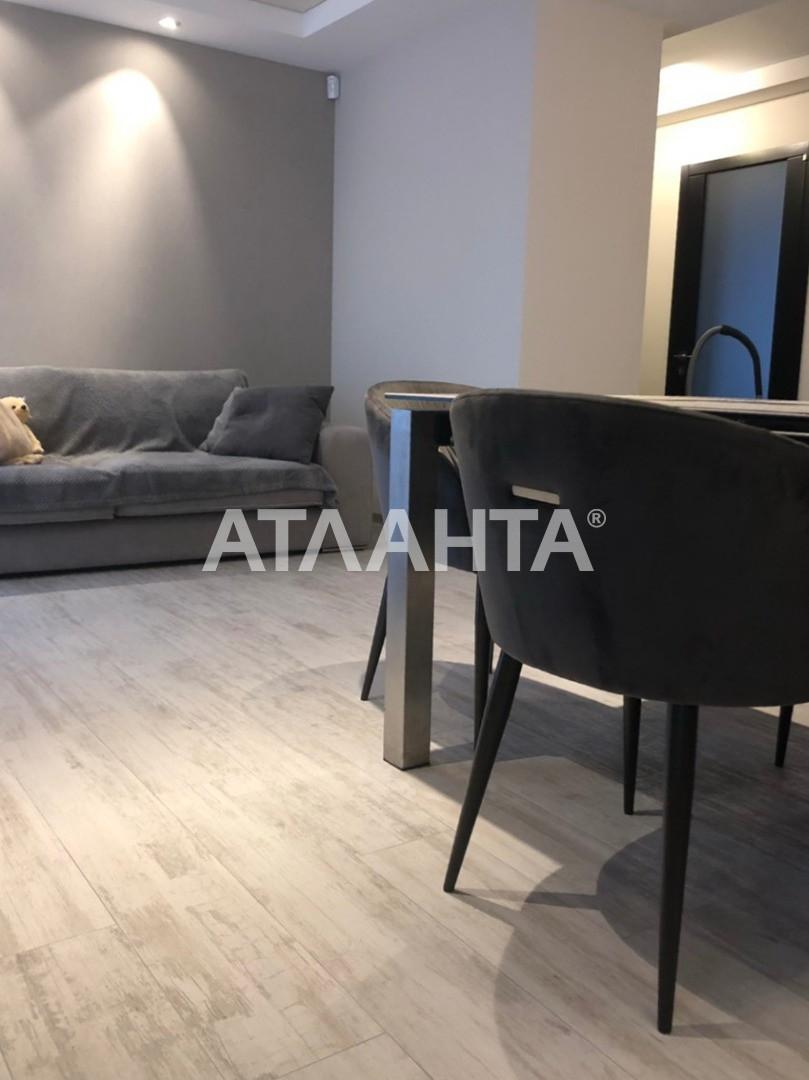 Продается 2-комнатная Квартира на ул. Педагогическая — 115 000 у.е. (фото №5)