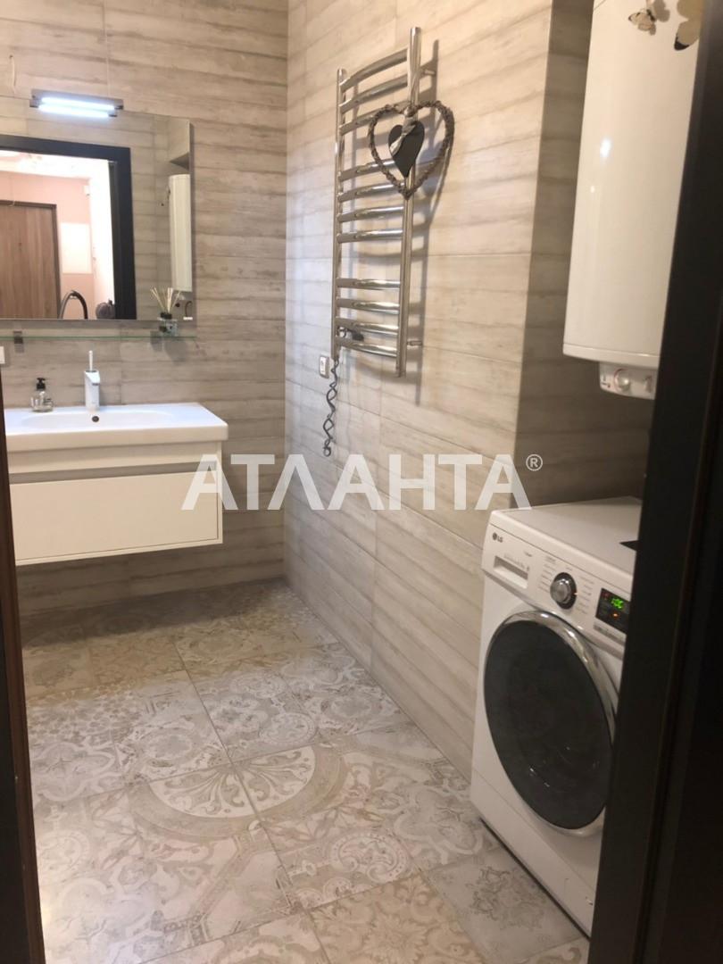 Продается 2-комнатная Квартира на ул. Педагогическая — 115 000 у.е. (фото №9)
