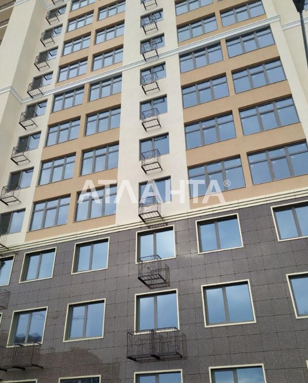Продается 1-комнатная Квартира на ул. Жемчужная — 25 500 у.е. (фото №3)