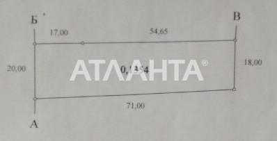 Продается Земельный участок на ул. Октябрьский 1-Й Пер. — 12 900 у.е. (фото №2)