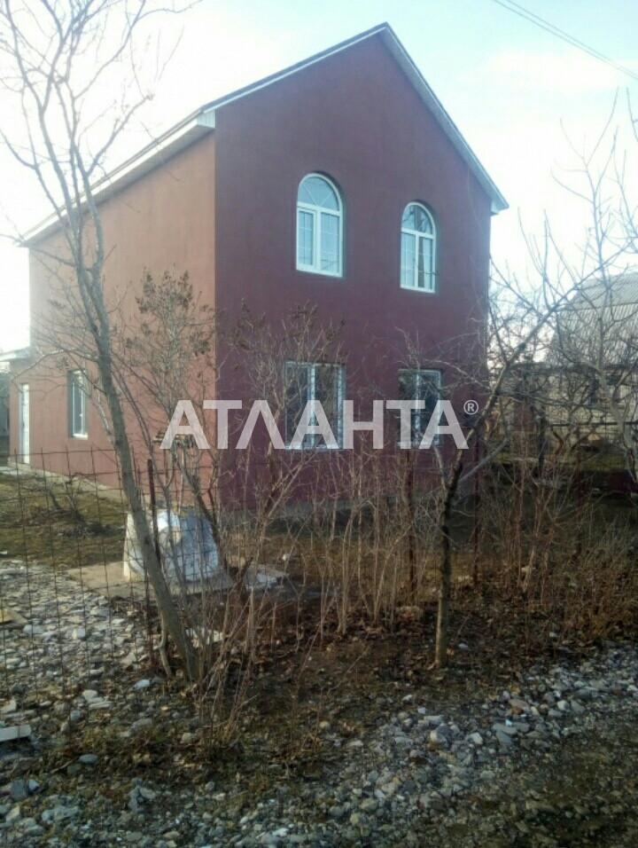Продается Дом на ул. Липовая — 33 000 у.е.
