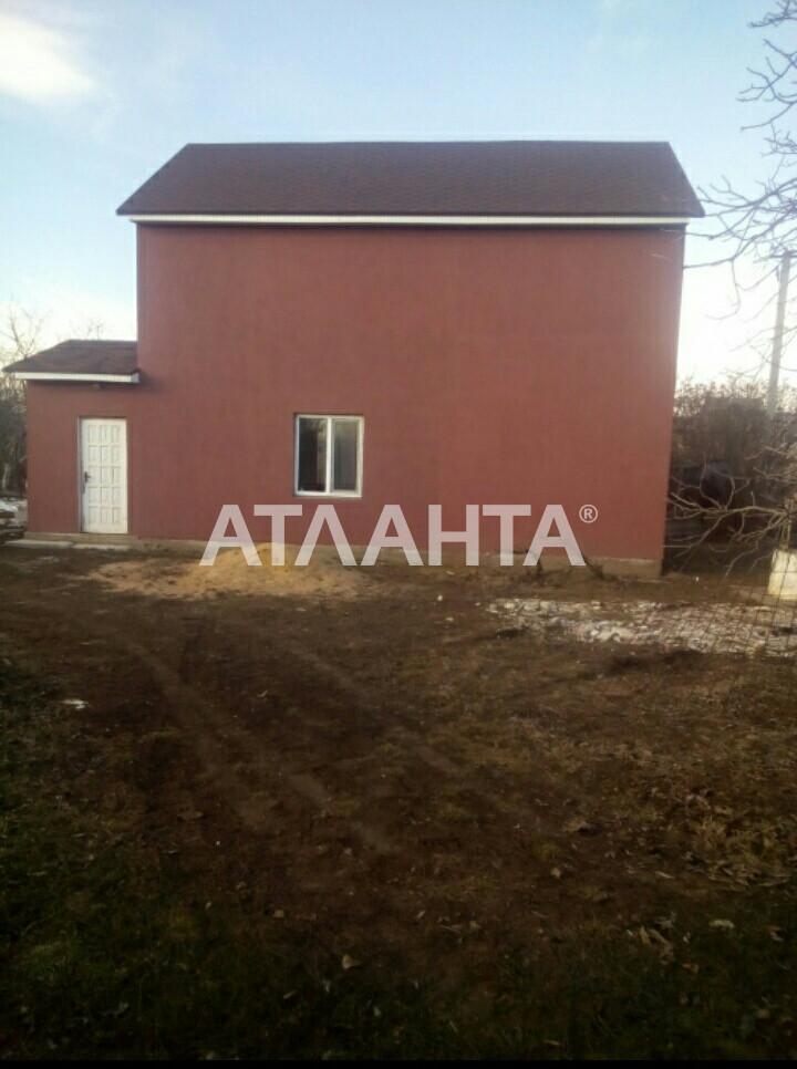 Продается Дом на ул. Липовая — 33 000 у.е. (фото №2)