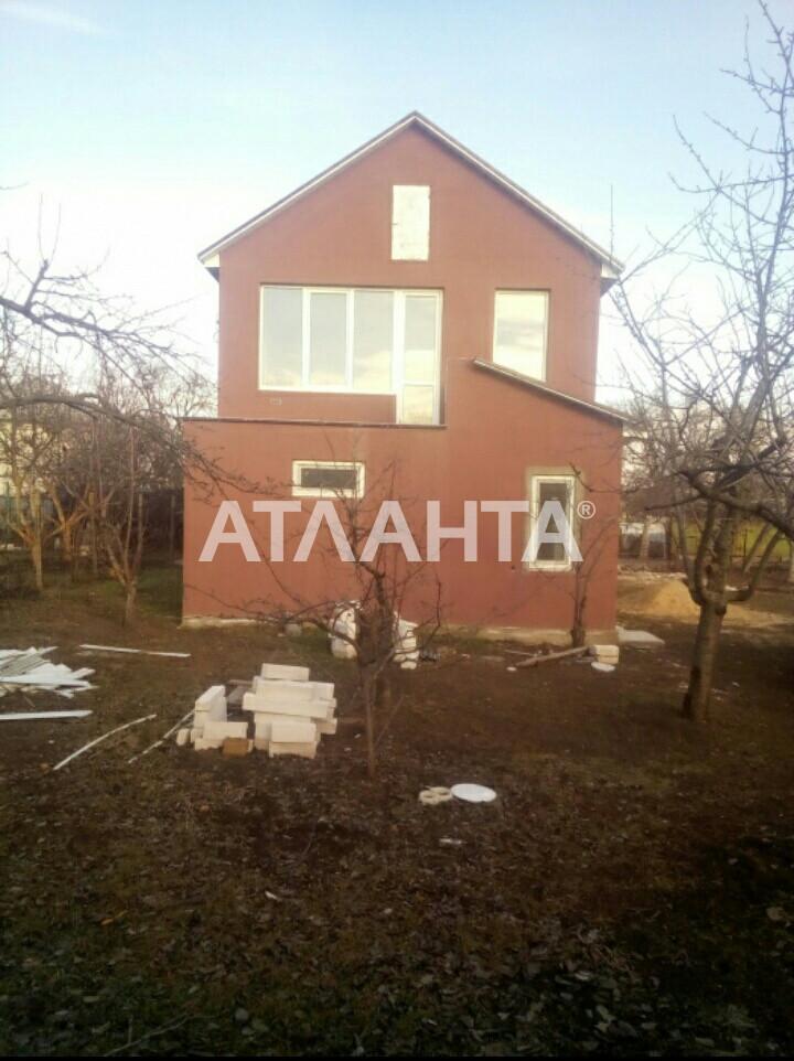 Продается Дом на ул. Липовая — 33 000 у.е. (фото №3)