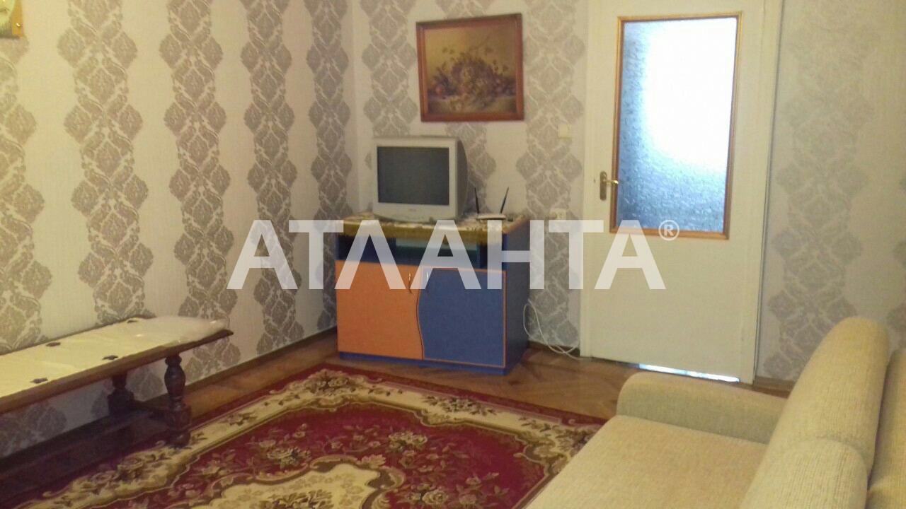 Продается 4-комнатная Квартира на ул. Экономический Пер. — 95 000 у.е. (фото №3)