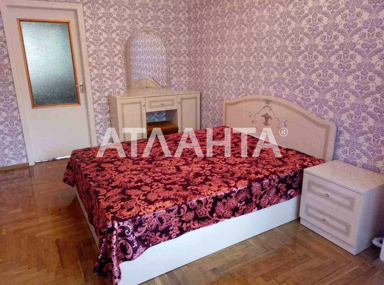 Продается 4-комнатная Квартира на ул. Экономический Пер. — 95 000 у.е. (фото №4)