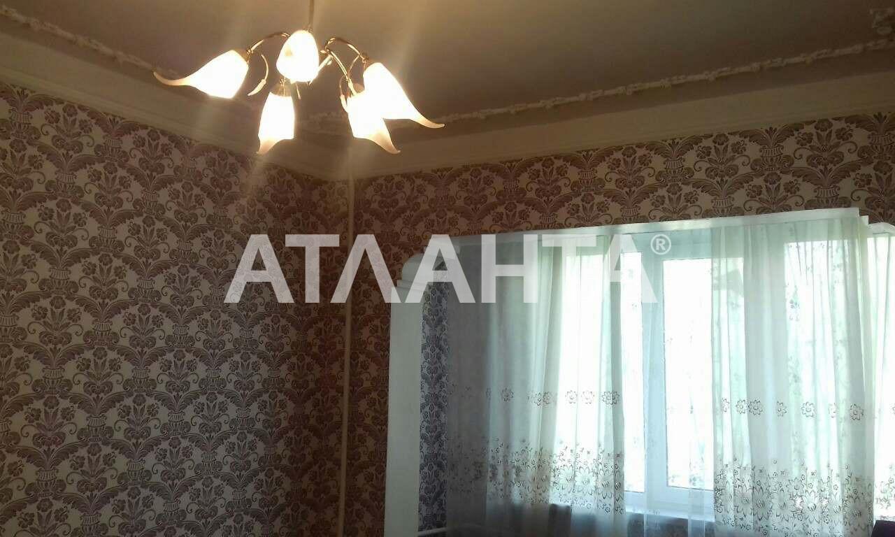 Продается 4-комнатная Квартира на ул. Экономический Пер. — 95 000 у.е. (фото №5)