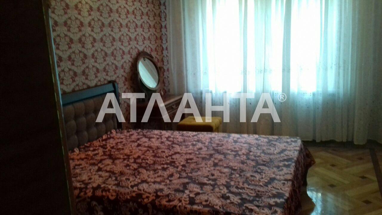 Продается 4-комнатная Квартира на ул. Экономический Пер. — 95 000 у.е. (фото №6)