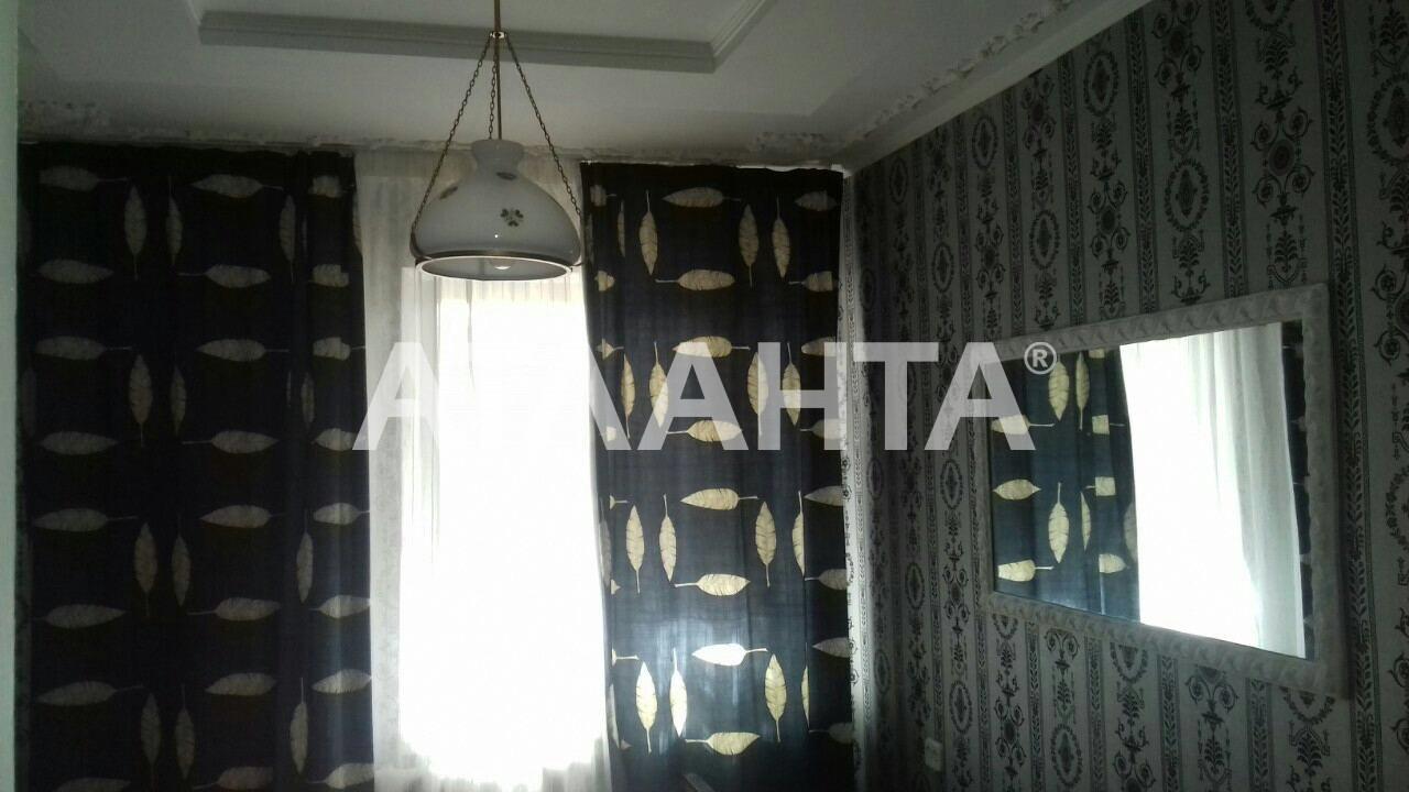 Продается 4-комнатная Квартира на ул. Экономический Пер. — 95 000 у.е. (фото №8)