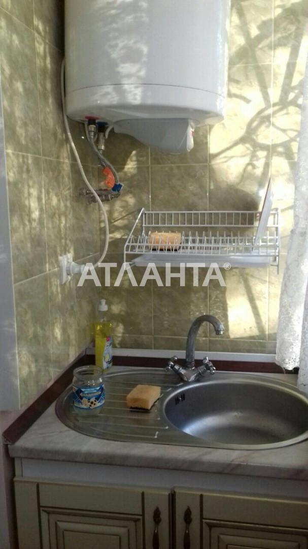 Продается 4-комнатная Квартира на ул. Экономический Пер. — 95 000 у.е. (фото №11)