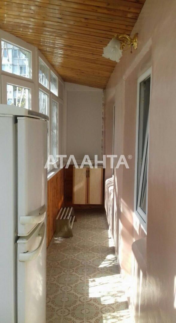Продается 4-комнатная Квартира на ул. Экономический Пер. — 95 000 у.е. (фото №12)