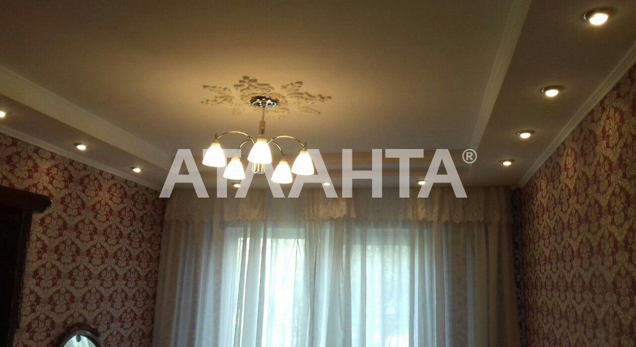 Продается 4-комнатная Квартира на ул. Экономический Пер. — 95 000 у.е. (фото №13)