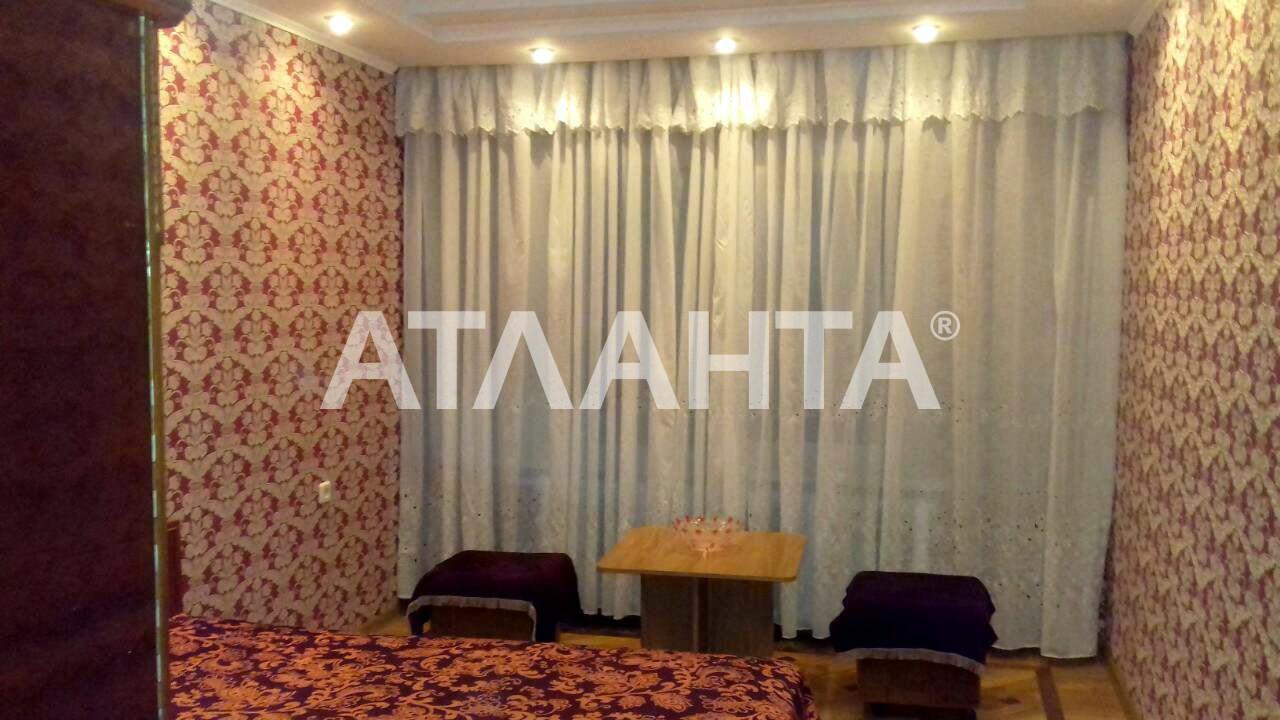 Продается 4-комнатная Квартира на ул. Экономический Пер. — 85 000 у.е. (фото №6)