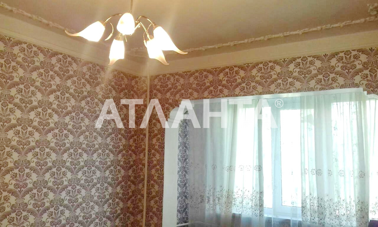 Продается 4-комнатная Квартира на ул. Экономический Пер. — 85 000 у.е. (фото №8)