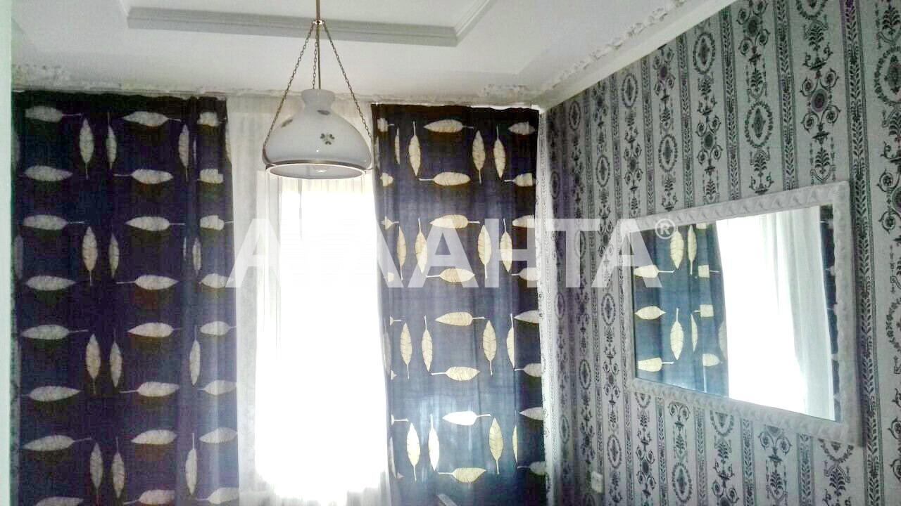 Продается 4-комнатная Квартира на ул. Экономический Пер. — 85 000 у.е. (фото №11)