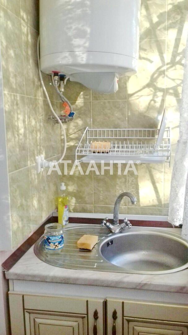 Продается 4-комнатная Квартира на ул. Экономический Пер. — 85 000 у.е. (фото №12)