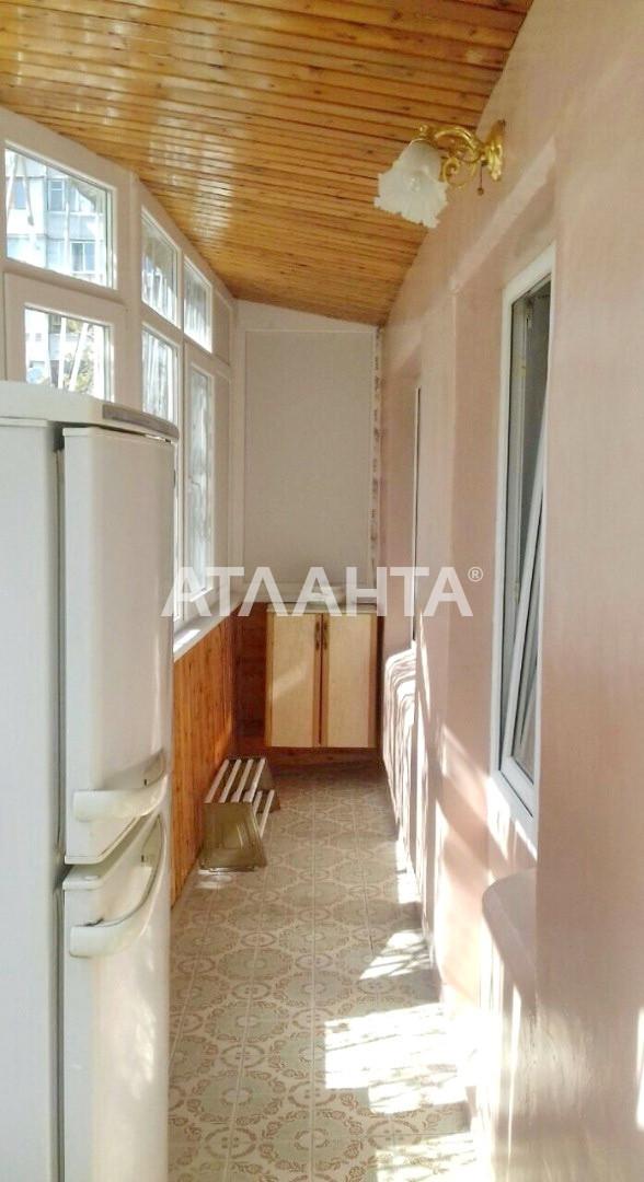Продается 4-комнатная Квартира на ул. Экономический Пер. — 85 000 у.е. (фото №13)