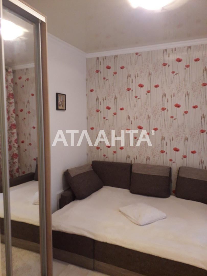 Продается 1-комнатная Квартира на ул. Степовая (Мизикевича) — 17 500 у.е.