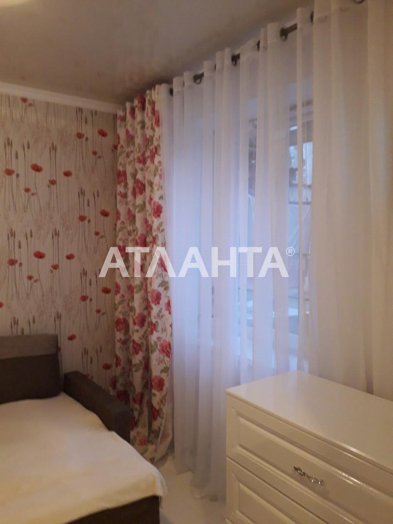 Продается 1-комнатная Квартира на ул. Степовая (Мизикевича) — 17 500 у.е. (фото №2)