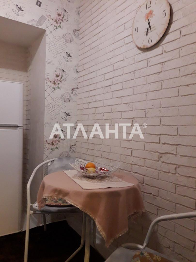 Продается 1-комнатная Квартира на ул. Степовая (Мизикевича) — 17 500 у.е. (фото №4)