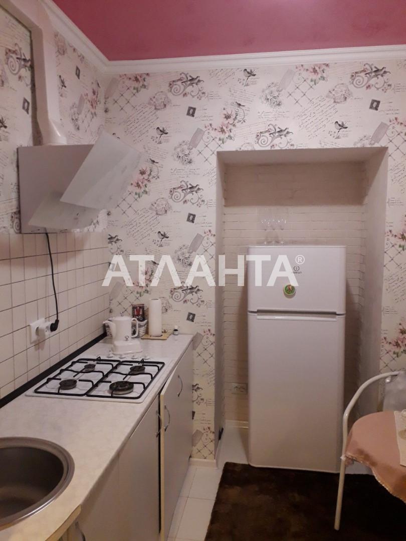 Продается 1-комнатная Квартира на ул. Степовая (Мизикевича) — 17 500 у.е. (фото №5)