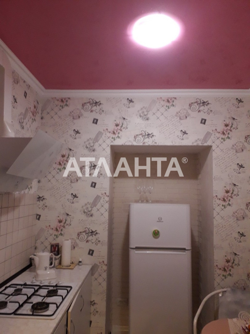 Продается 1-комнатная Квартира на ул. Степовая (Мизикевича) — 17 500 у.е. (фото №6)