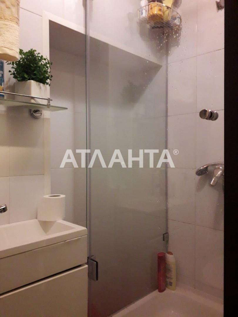 Продается 1-комнатная Квартира на ул. Степовая (Мизикевича) — 17 500 у.е. (фото №7)