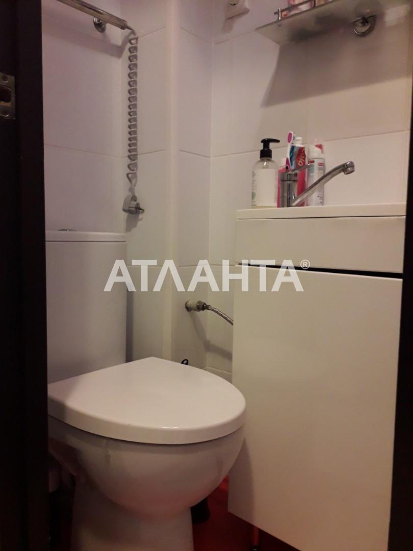 Продается 1-комнатная Квартира на ул. Степовая (Мизикевича) — 17 500 у.е. (фото №8)