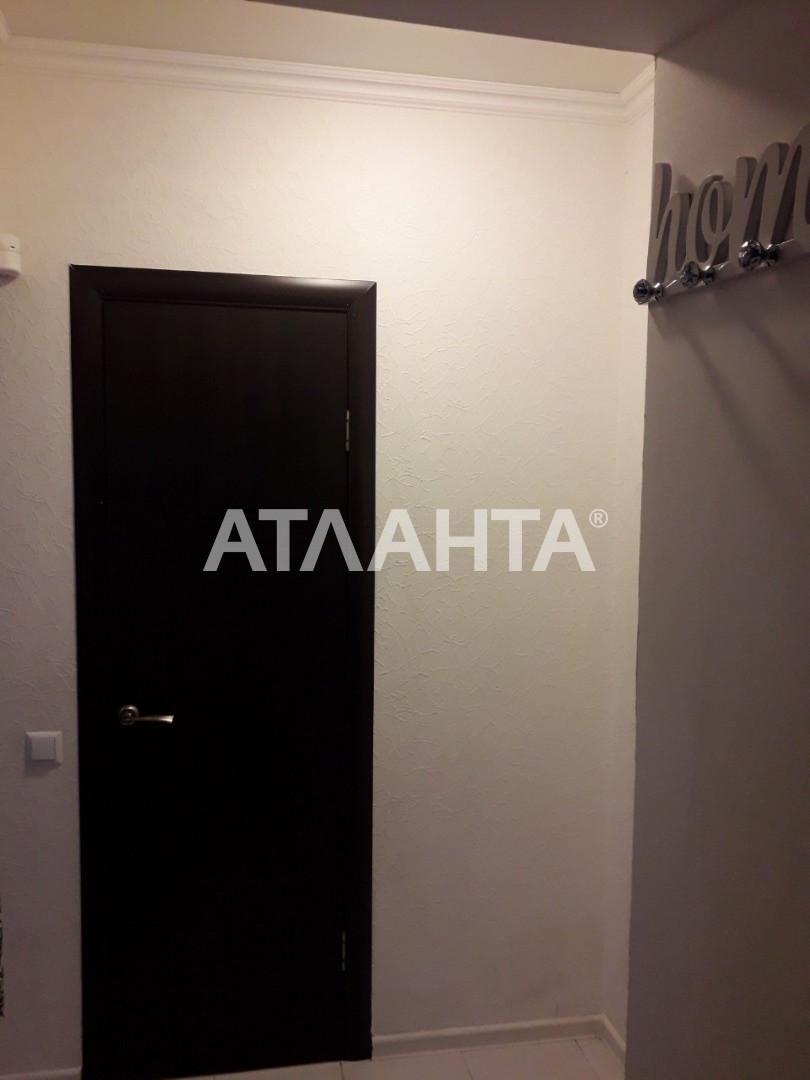 Продается 1-комнатная Квартира на ул. Степовая (Мизикевича) — 17 500 у.е. (фото №9)