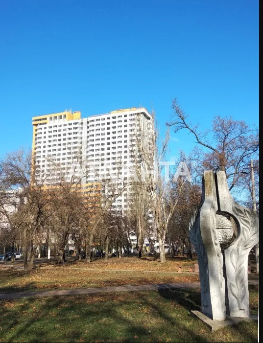 Продается 1-комнатная Квартира на ул. Канатная (Свердлова) — 54 000 у.е.