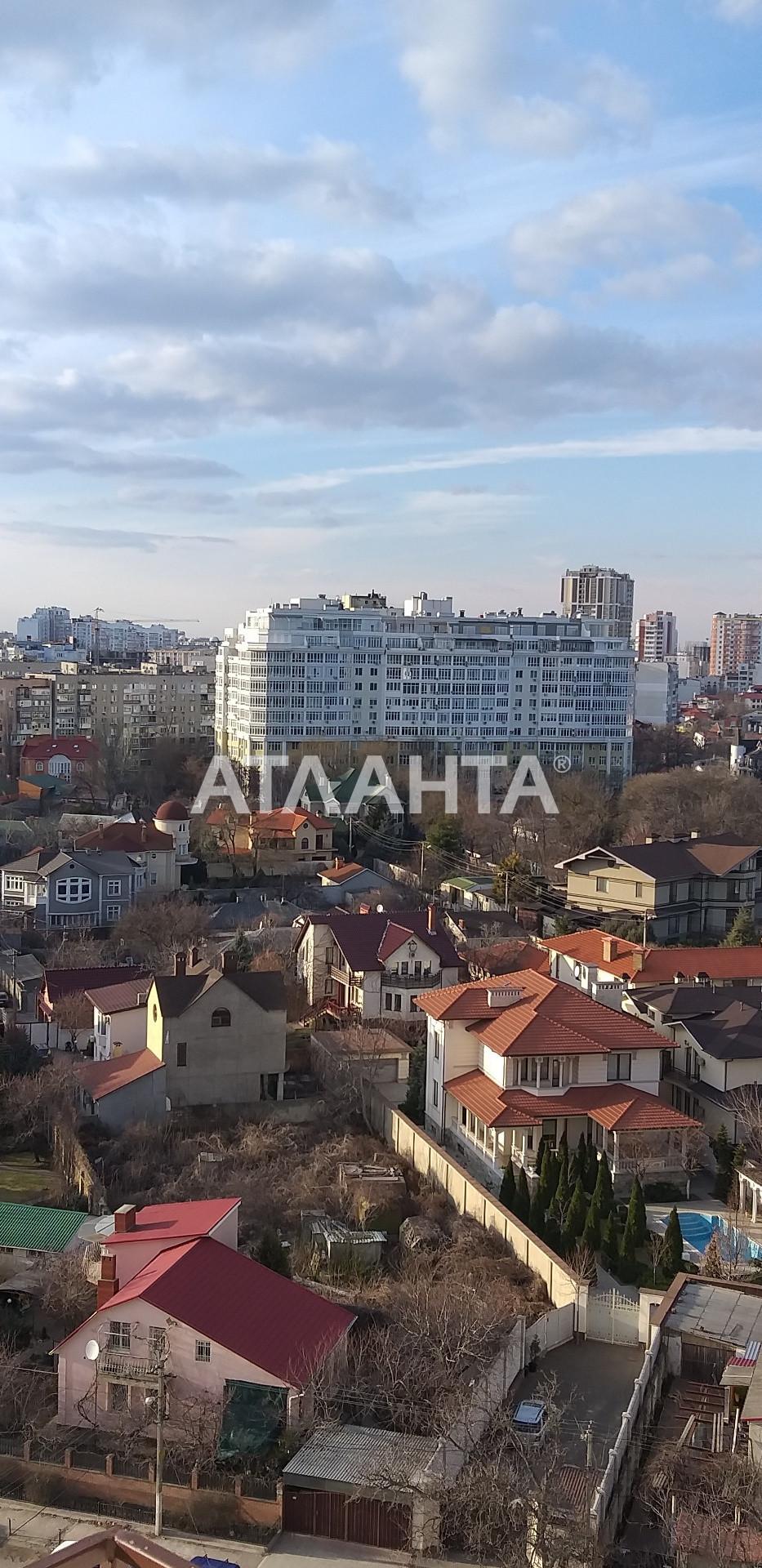 Продается 1-комнатная Квартира на ул. Каманина — 40 000 у.е. (фото №12)