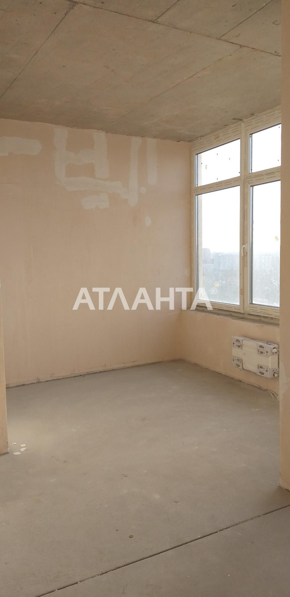 Продается 1-комнатная Квартира на ул. Каманина — 40 000 у.е. (фото №11)