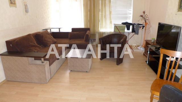 Продается 3-комнатная Квартира на ул. Нежинская (Франца Меринга) — 58 000 у.е.