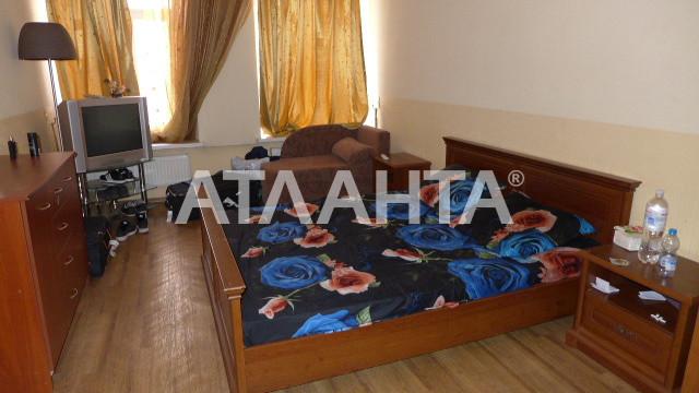 Продается 3-комнатная Квартира на ул. Нежинская (Франца Меринга) — 58 000 у.е. (фото №3)