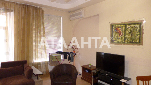 Продается 3-комнатная Квартира на ул. Нежинская (Франца Меринга) — 58 000 у.е. (фото №2)